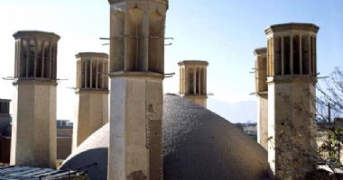 More information about Water Reservoirs in Yazd