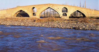More information about Zanjan Old Bridges