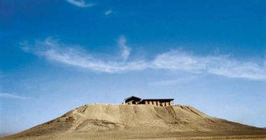 More information about Nooshijan Castle (Atashkadeh Fort) in Malayer