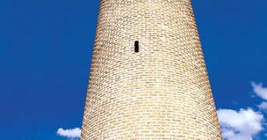 More information about Khoram Abad Tower in Khorramabad (Khorram Abaad)