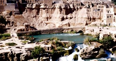 More information about Shooshtar Historical Waterfalls in Shushtar