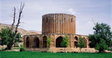 More information about Khorshid (Sun) Palace, Toos