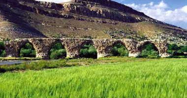 More information about Shapouri Bridge in Khorramabad (Khorram Abaad)