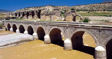 More information about Kashgan River