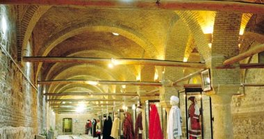 More information about Zanjan Anthropological Museum (Rakhtshoy khaneh)