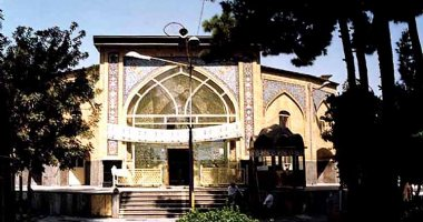 More information about Ebne Babvaih Cemetery in Tehran