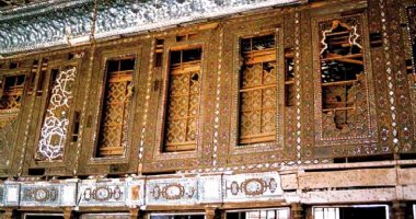 More information about Imam Jomeh House