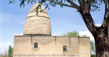 More information about Qeidar Nabi Mausoleum