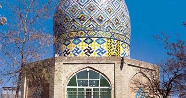 More information about Imamzadeh Esmaeil