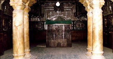 More information about Aqa Mausoleum in Tehran