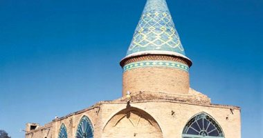 More information about Imamzadeh Zeidolkabir Mausoleum