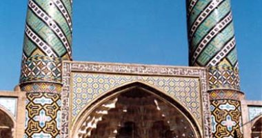 More information about Seyed Esmaeil Mausoleum in Tehran