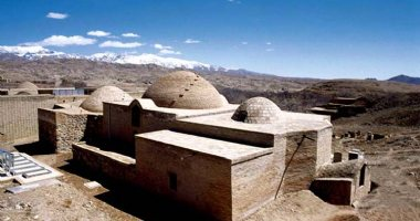 More information about Sheikh Ali Banyman Monastery in Yazd