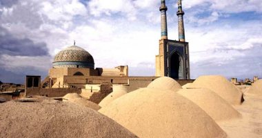 More information about Kabir Jame' Mosque in Yazd