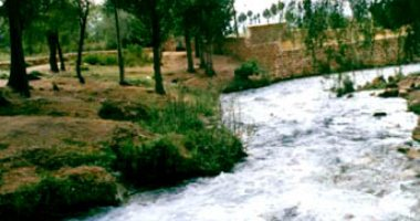 More information about Lar River