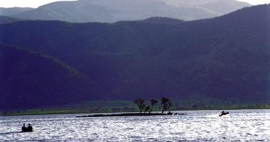 More information about Zarivar Lake
