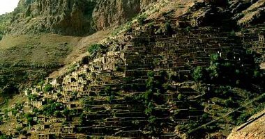 More information about Oramanat Takht Village