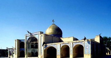 More information about Imamzadeh Mohammad Abed in Araak (Arak)