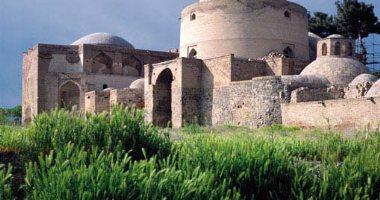 More information about Qotbedin Heydar Tomb