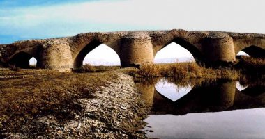More information about Farasfaj Bridge