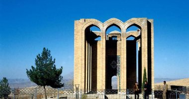 More information about Mir Razieddin Artimany Tomb in Tuyserkan