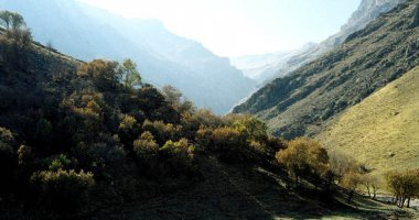 More information about Serkan Valley in Tuyserkan