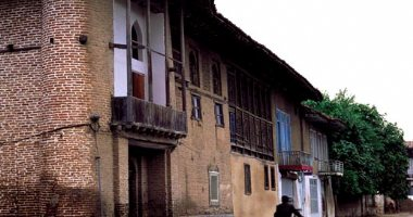 More information about Monajem Bashi House
