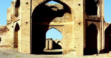 More information about Jamal Abad Caravansary