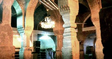 More information about Stone Mosque of Tark (Sangi Mosque)