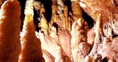 More information about Qoori Qal'eh Cave
