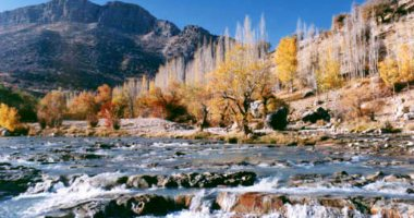 More information about Aras River