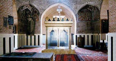 More information about Imamzadeh Barkeshloo Mausoleum in Urmia