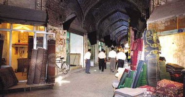 More information about Urmia (Orumieh) Historical Bazaar in Urmia