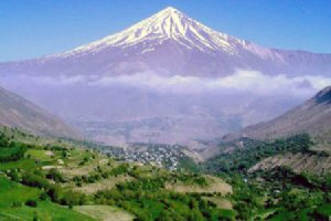 Damavand City