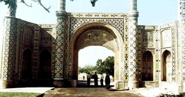 More information about Qazvin Gateways in Qazvin
