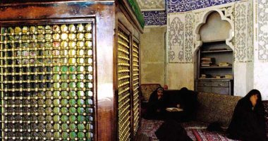 More information about Imamzadeh Ali in Qazvin