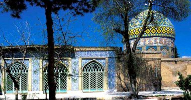 More information about Imamzadeh Bibi Sakineh in Qazvin