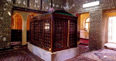 More information about Imamzadeh Esmaeil in Qazvin