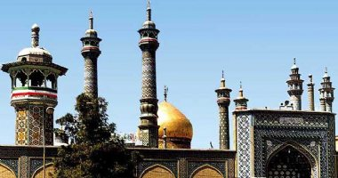 More information about Astaneh Old Sector in Qom