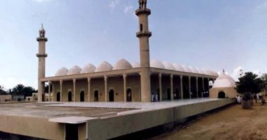 More information about Qeshm Jame' Mosque
