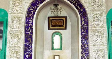 More information about Safi Mosque