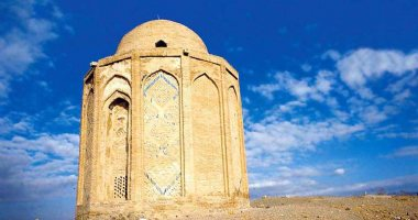 More information about Imamzadeh Hood