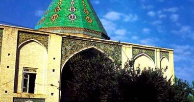 More information about Imamzadeh Ali-ebne Ja'far (Dar Behesht)
