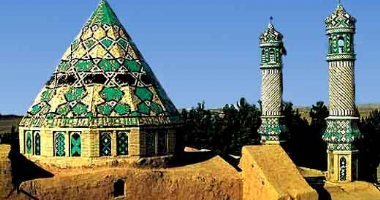 More information about Imamzadeh Ma'soomeh