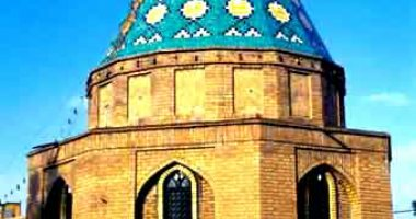 More information about Imamzadeh Shah Ebrahim