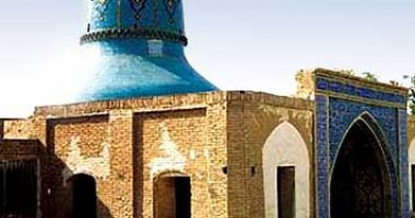 More information about Imamzadeh Shah Hamzeh