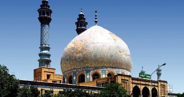 More information about Qom A'zam Mosque