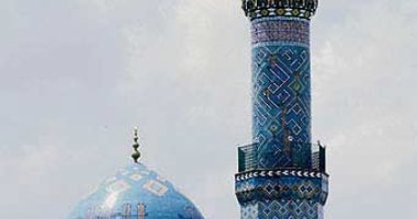 More information about Imamzadeh Shoaib in Sabzevar