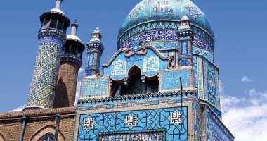 More information about Imamzadeh Yahya