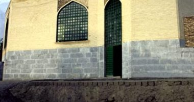 More information about Imamzadeh Peer Omar